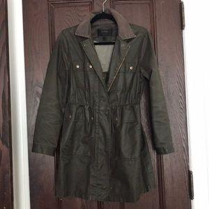 JCrew Field Jacket